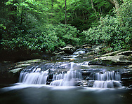 Water Fall, Great Smoky Mountains National Park, Tennessee