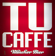 Universities in Vienna, Austria..TU (Technische Universität)..TU Caffe.