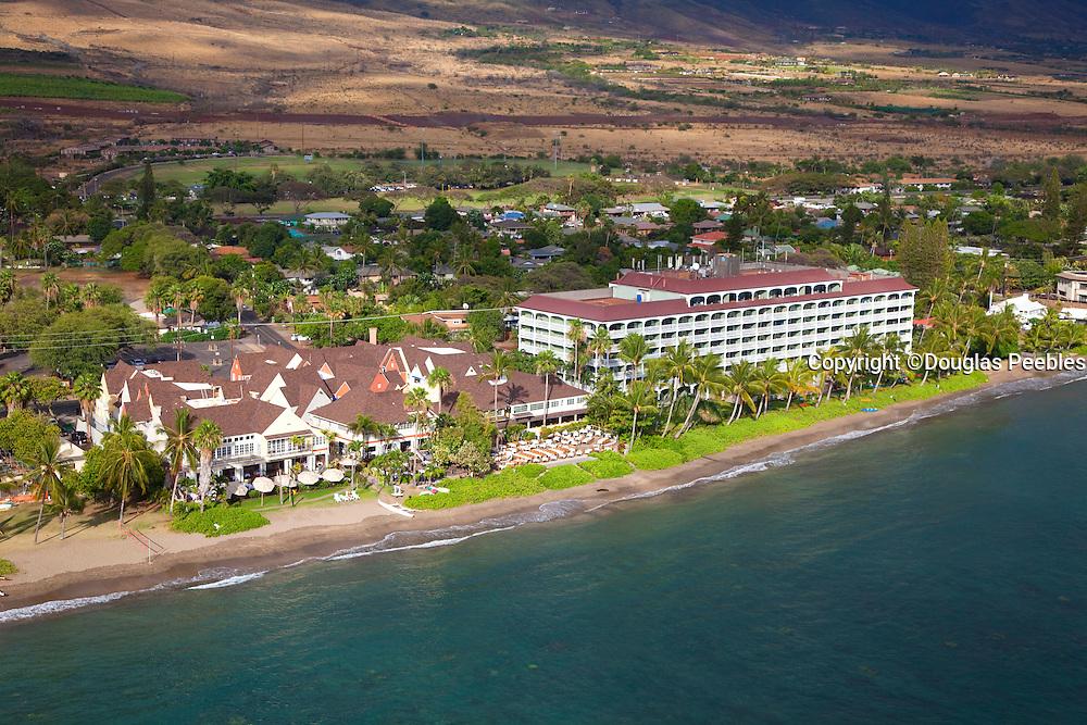 Lahaina Shore, Lahaina, Maui, Hawaii