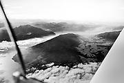 Location - Austrian Alps