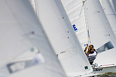 2008 Zeilen Olympische special