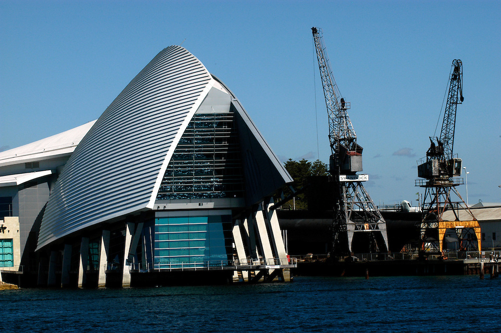 Western Australian Maritime Museum Fremantle
