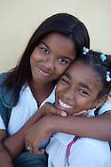 Dominican Republic children
