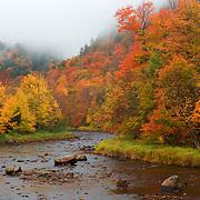 Adirondack Fall Scenes