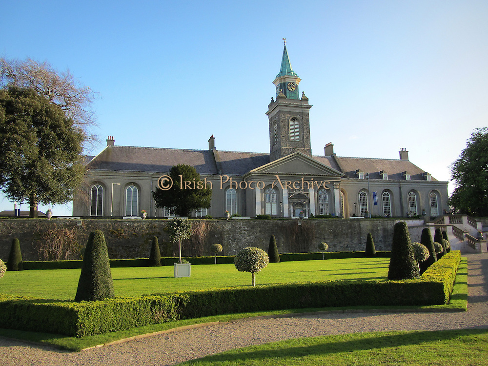 Royal Hospital Kilmainham, Dublin, 1684,