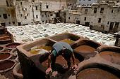 Morocco - Fés