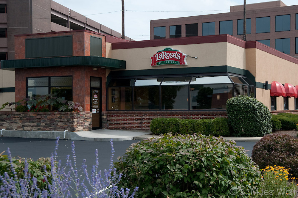 Larosa's Pizza Cincinnati Ohio