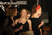 Inaugural Guildford Songfest Rhythmos Choir
