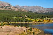 Landskap i Montana sett fr&aring;n t&aring;get Amtraks Empire Builder.<br /> <br /> Foto: Christina Sj&ouml;gren