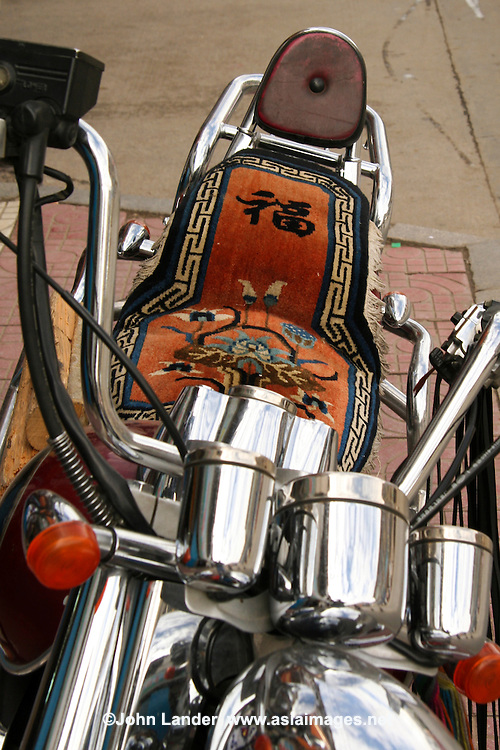 Chinese Motorcycle