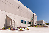 Cabin Branch Distribution Center Photography