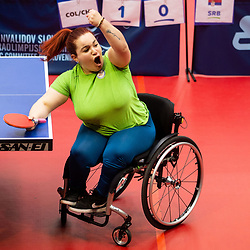20190511: SLO, Para Table Tennis - 16th Slovenia Open Thermana Lasko 2019, Day 4