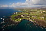 Mauna Lani Golf Course, Kohala Coast, Island of Hawaii