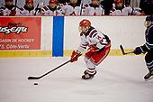 Hockey Masculin Pats contre Sorel Tracy