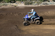 Worcs ATV Racing, Round #7, Milford California, Honeylake MX