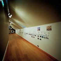 The Culture House was built during the period 1906-1908 to house the National Library and National Archives of Iceland and was opened to the public in the spring of 1909. The building was also home to Icelands National Museum and Natural History Museum for several decades. The Museum Building, as it soon came to be called, thus housed for a long time all the main treasures of the Icelandic nation under the same roof.<br /> <br /> Þjóðmenningarhúsið var byggt fyrir Landsbókasafn Íslands og Þjóðskjalasafn Íslands á árunum 1906 til 1908 og opnað almenningi vorið 1909. Þjóðminjasafn Íslands og Náttúrugripasafn Íslands voru einnig í húsinu um langt árabil. Í Safnahúsinu, eins og það var fljótlega kallað, voru því lengi vel undir einu þaki allir helstu dýrgripir íslensku þjóðarinnar.