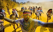 The Color Run 2014 in Los Angeles