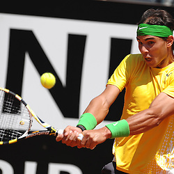 20110512: ITA, ATP and WTA World Tour, Rome Masters