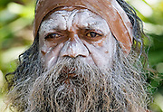 Australian Aborigine, New South Wales, Australia