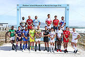 Cape Town Sevens 2018 - Captains Photocall