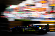 November 16-20, 2016: Macau Grand Prix. 26 Lando Norris, Carlin