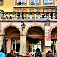 Steiler Oldest Town Pub in Luxembourg City, Luxembourg <br />