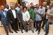 Saks Fifth Avenue Players Wives 1.29.15