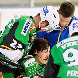 20120814: SLO, Ice Hockey - HDD Telemach Olimpija vs HC Stavanger Oilers