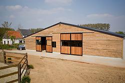 Health & Trainingscenter Equiatros<br /> Scheldewindeke 2011<br /> © Dirk Caremans