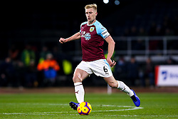 Ben Mee of Burnley - Mandatory by-line: Robbie Stephenson/JMP - 26/11/2018 - FOOTBALL - Turf Moor - Burnley, England - Burnley v Newcastle United - Premier League