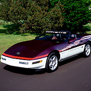 1995 Chevrolet Corvette 1995 Indy 500 Pace Car