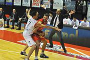 DESCRIZIONE : Biella Lega A 2011-12 Angelico Biella EA7 Emporio Armani Milano<br /> GIOCATORE : Massimo Cancellieri Matteo Soragna Antonis Fotsis<br /> SQUADRA :  Angelico Biella <br /> EVENTO : Campionato Lega A 2011-2012 <br /> GARA : Angelico Biella  EA7 Emporio Armani Milano<br /> DATA : 15/01/2012<br /> CATEGORIA : Curiosita Ritratto <br /> SPORT : Pallacanestro <br /> AUTORE : Agenzia Ciamillo-Castoria/ L.Goria<br /> Galleria : Lega Basket A 2011-2012 <br /> Fotonotizia : Biella Lega A 2011-12  Angelico Biella EA7 Emporio Armani Milano<br /> Predefinita :