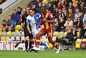 Bradford City v Blackburn Rovers 190817
