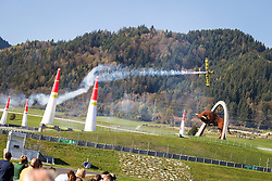25.10.2014, Red Bull Ring, Spielberg, AUT, Red Bull Air Race, Training Session Master Class, im Bild Nigel Lamp, (GBR) // during the Red Bull Air Race Championships 2014 at the Red Bull Ring in Spielberg, Austria, 2014/10/25, EXPA Pictures © 2014, PhotoCredit: EXPA/ M.Kuhnke