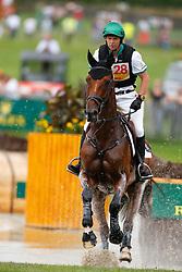 McNab Kevin, (AUS), Casperelli<br /> European Championship Aachen 2015<br /> © Hippo Foto - Stefan Lafrentz