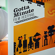 Gotta Minute Film Festival