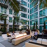 Schmidt Design Group, Lofts at 707 Tenth Ave., San Diego, California, Oliver McMillan, Urban Design, Residential Design, Landscape Architecture, Landscape Design, Urban Development, Jules Wilson ID, Jules Wilson Interior Design