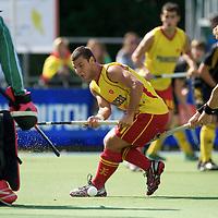 20 Final Belgium vs Spain