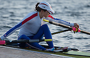 Caversham, Reading, Great Britain,  Rosamund BRADBURY, GBRowing Training Session, Water and Gym/Ergo, at the National Training Base, Berkshire, England.<br /> <br /> Wednesday  18/11/2015<br /> <br /> [Mandatory Credit; Peter Spurrier/Intersport-images]