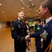 AF ROTC Ball '12