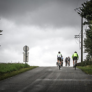 The Ride Ardennes dag1