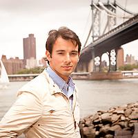 Portraits in New York City
