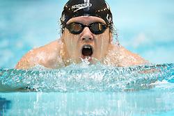 LESLIE Cameron NZL at 2015 IPC Swimming World Championships -  Men's 150m Individual Medley SM4