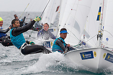 2015 Sofia Trophy Palma - 470 Men