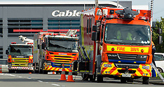 Wellington-Chemical spill at GNS Lower Hutt