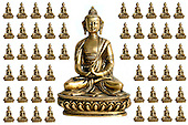 Religion - Buddhism