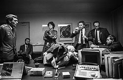 Dream journey: Canada and the United States, 18&ndash;23 February 1990<br /> Czechoslovak Embassy, Washington, DC,