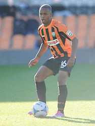 Mauro Vilhete, Barnet FC, Barnet v Eastleigh, Vanarama Conference, Saturday 4th October 2014