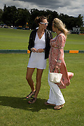 2008 Veuve Clicquot Gold Cup Polo final at Cowdray Park. Midhurst. 20 July 2008 *** Local Caption *** -DO NOT ARCHIVE-© Copyright Photograph by Dafydd Jones. 248 Clapham Rd. London SW9 0PZ. Tel 0207 820 0771. www.dafjones.com.