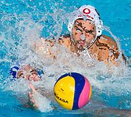 2010 - Zagreb European Waterpolo Championships